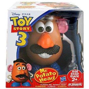 Toy Story 3 Mr. Potato Head