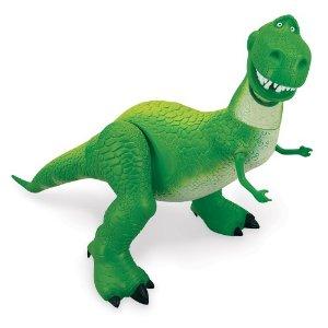 Toy Story Rex the Dinosaur