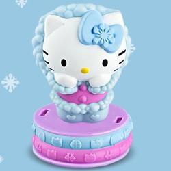 Winter Fun Bracelets Hello Kitty McDonalds Happy Meal Toy