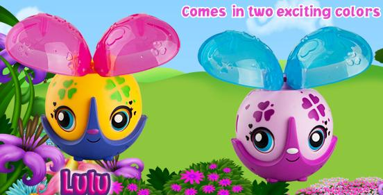 Zoobles-2012-Happy-Meal-Toys-Lulu-Number-3