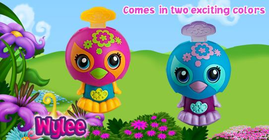 Zoobles-2012-Happy-Meal-Toys-Wylee-Number-4