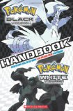 Pokemon Black and White Handbook