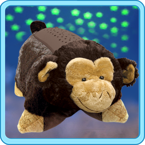 Dream Lites By Pillow Pets Favorite Toys