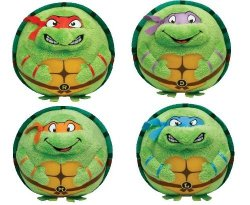 ninja-turtle-ty-beanie-balls